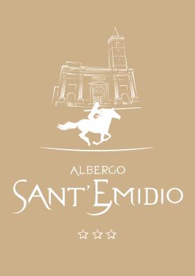 Hotel Sant'Emidio - 3 stelle centro storico Ascoli Piceno